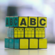 ABC Cube
